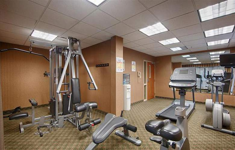 Best Western Seminole Inn & Suites - Sport - 32