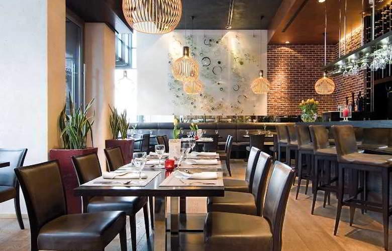Europeum - Restaurant - 17