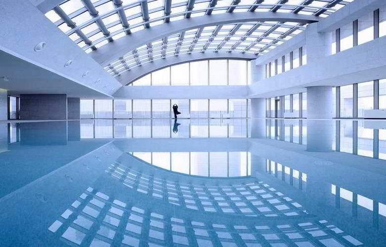Park Hyatt Beijing - Pool - 3