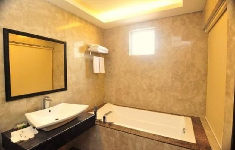 Hallmark Crown Hotel - Hotel - 5