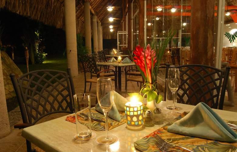 Villa Mercedes Palenque - Terrace - 7