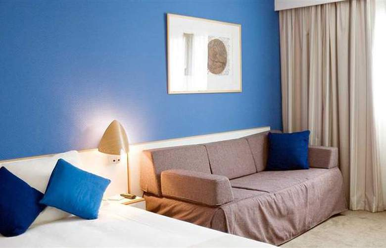 Novotel Setubal - Room - 48