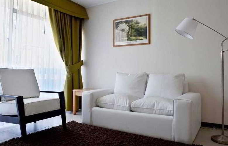 Rent a Home Parque Bustamante - Room - 5