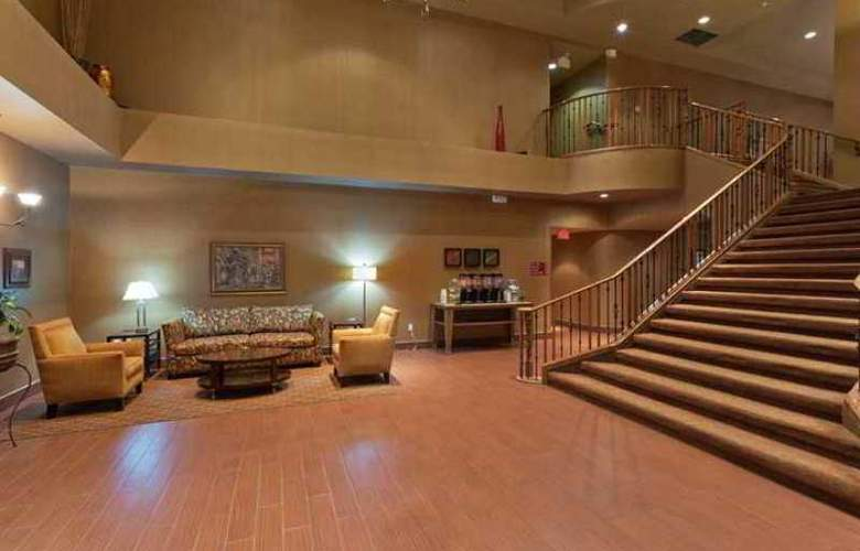 Hampton Inn & Suites Phoenix Goodyear - Hotel - 2