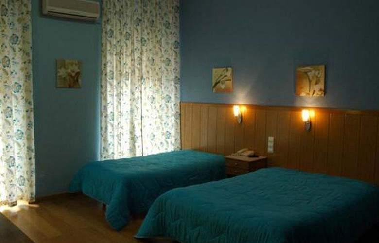 Pensão Residencial Roma - Room - 0