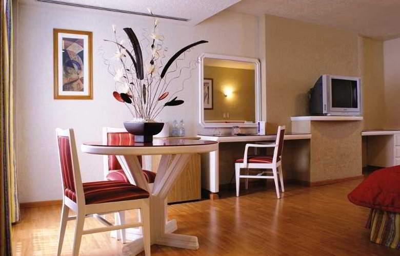 Regente - Room - 9