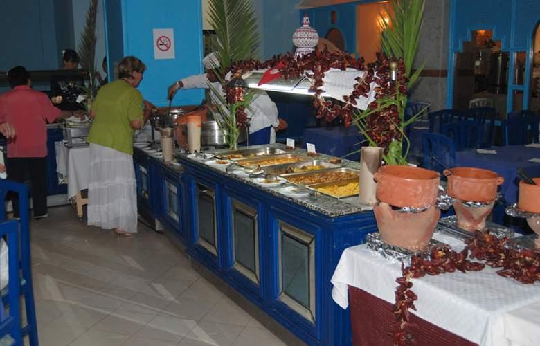 Topkapi Beach - Restaurant - 3