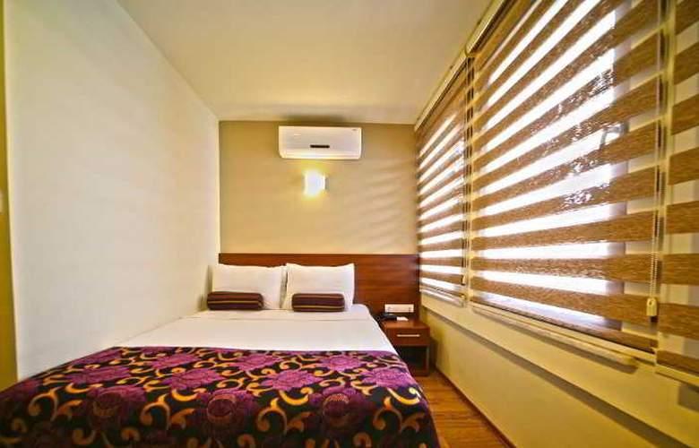Comfort Suite Taksim - Room - 10