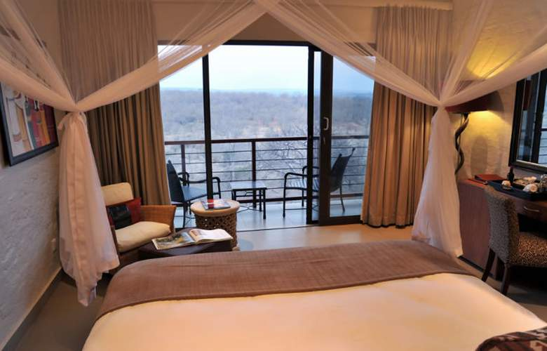 Victoria Falls Safari Club - Room - 10