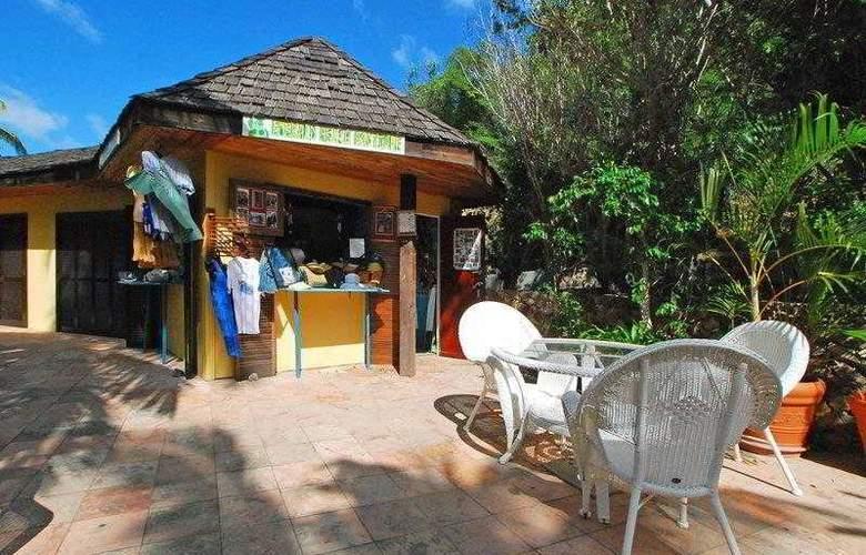 Best Western Emerald Beach Resort - Hotel - 6