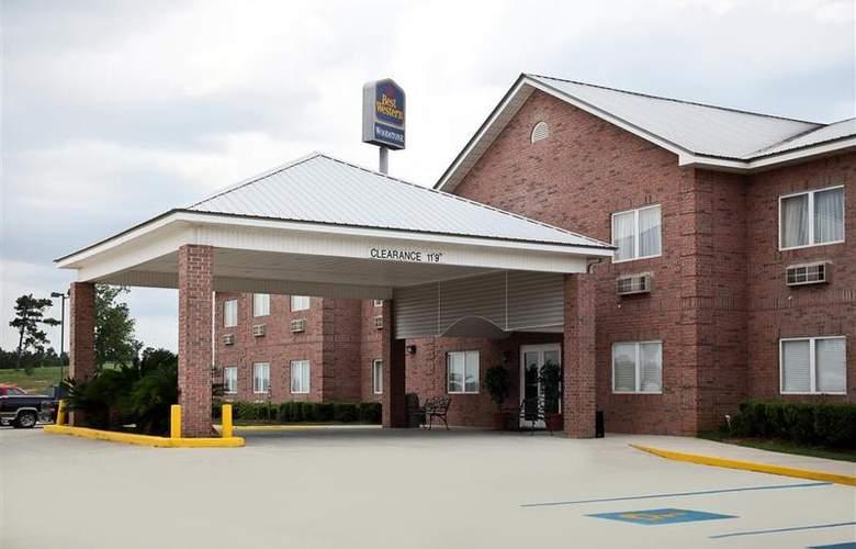 Best Western Woodstone - Hotel - 42