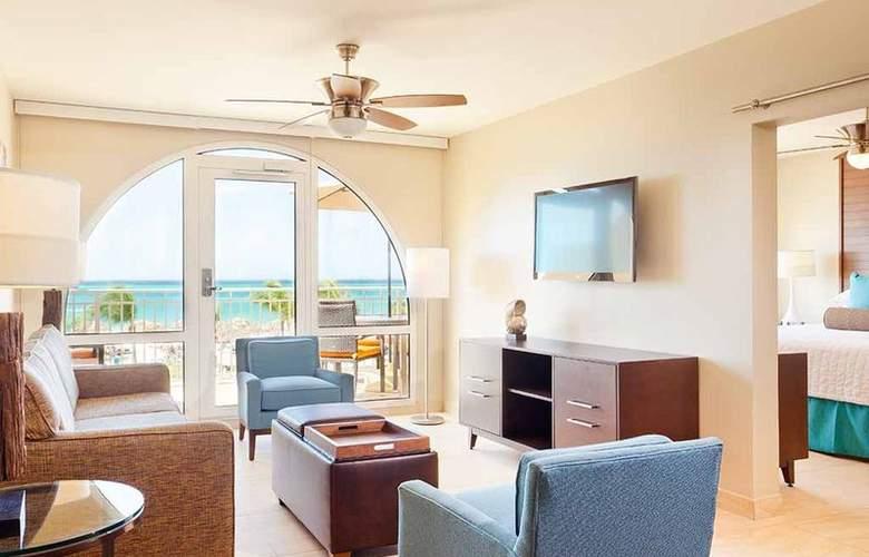 La Cabana Beach Resort and Casino - Room - 0