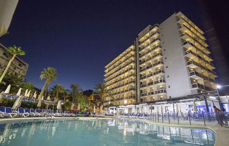 Los Patos Park - Hotel - 7