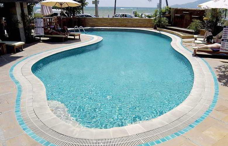 Absolute Sea Pearl Beach Resort & Spa - Pool - 5