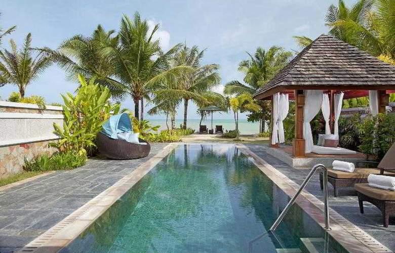 Le Meridien Khao Lak Beach and Spa Resort - Pool - 79