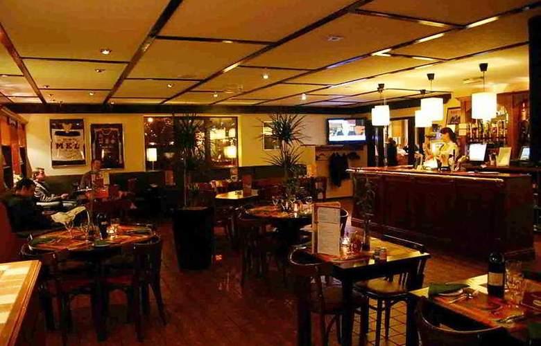 Campanile Milton Keynes - Restaurant - 4