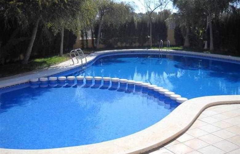Adosados Alcocebre Suite 3000 - Pool - 21