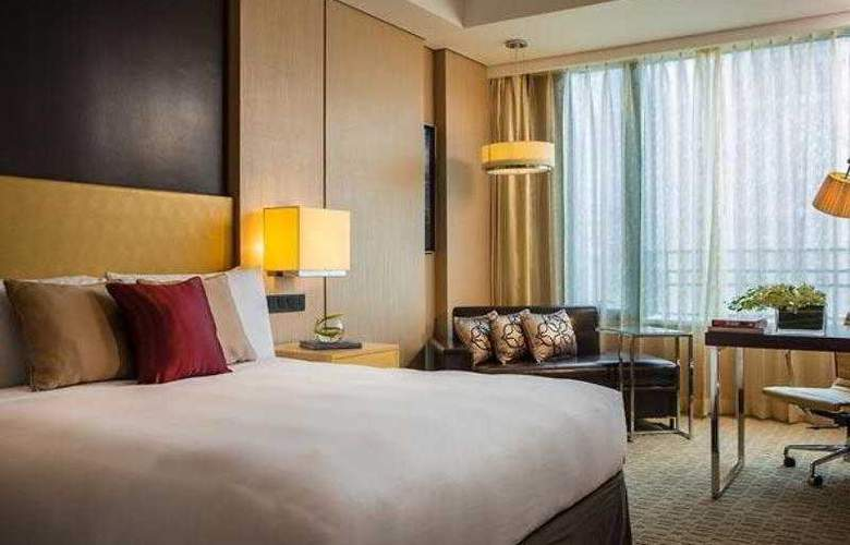 Renaissance Shanghai Caohejing - Hotel - 16
