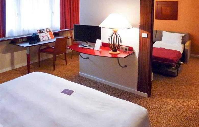 Mercure Colmar Unterlinden - Hotel - 7