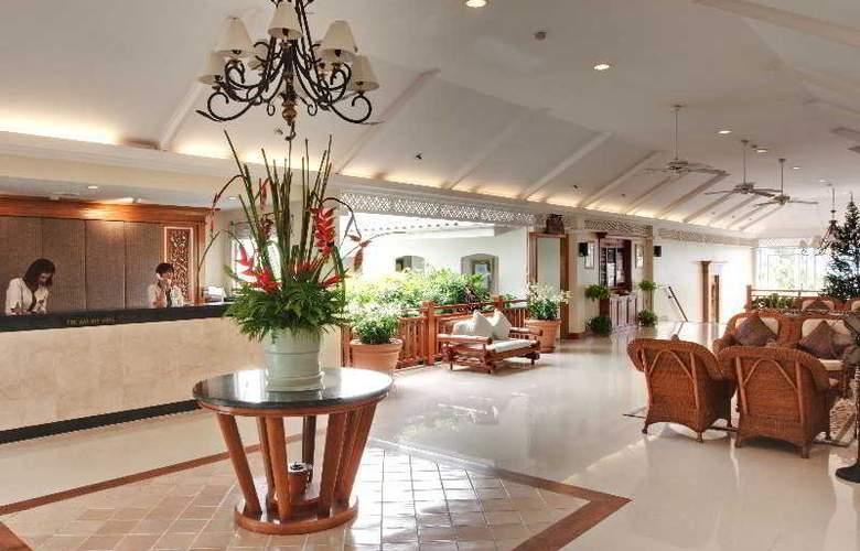 Kantary Bay Hotel Phuket - General - 2