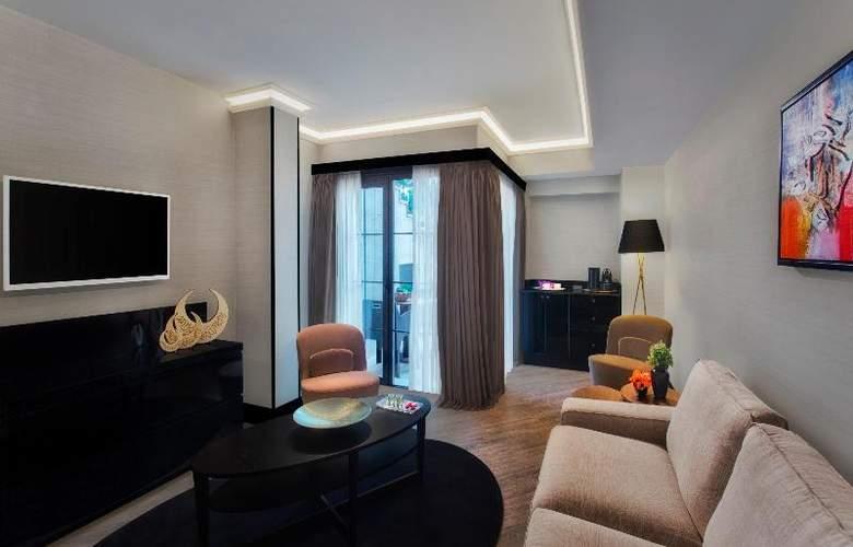 Sura Hagia Sophia Hotel - Room - 35