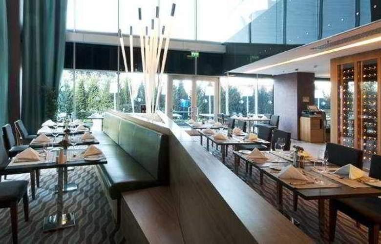 Doubletree by Hilton Istanbul Moda - Restaurant - 12
