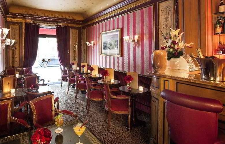 Maison Astor Paris, Curio Collection by Hilton - Bar - 34