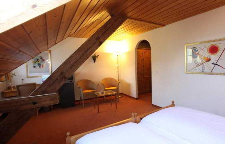 Sunstar Hotel Flims - Room - 5
