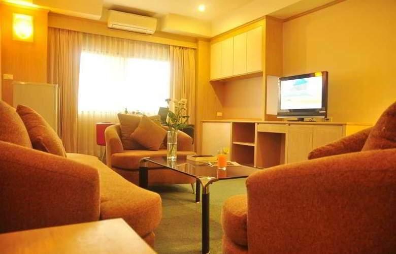 Dream Town Pratunam - Room - 4