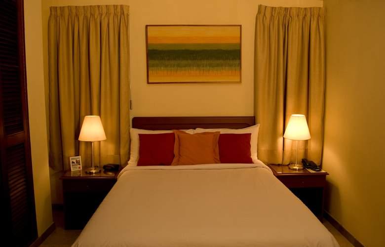 D&D Inn Tibana Caracas - Room - 8
