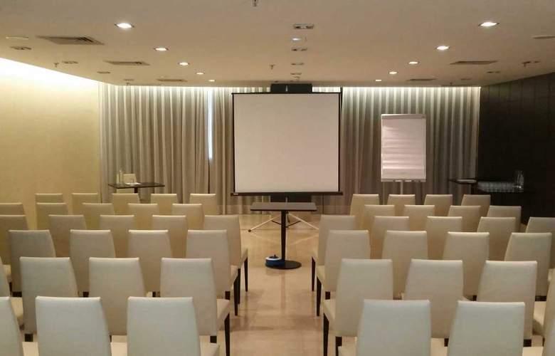 LCB Fuenlabrada - Conference - 3