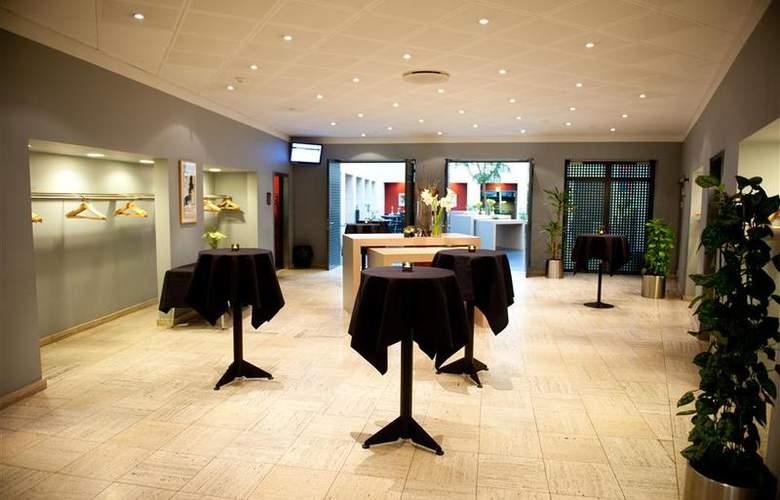 Best Western Plus Svendborg - Hotel - 22
