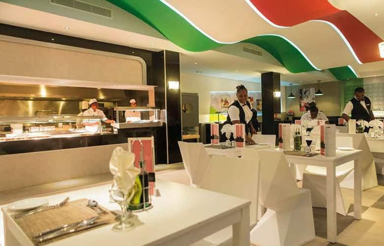 Hotel Riu Negril - Restaurant - 6
