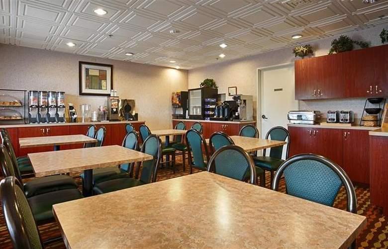 Best Western Joliet Inn & Suites - Restaurant - 159