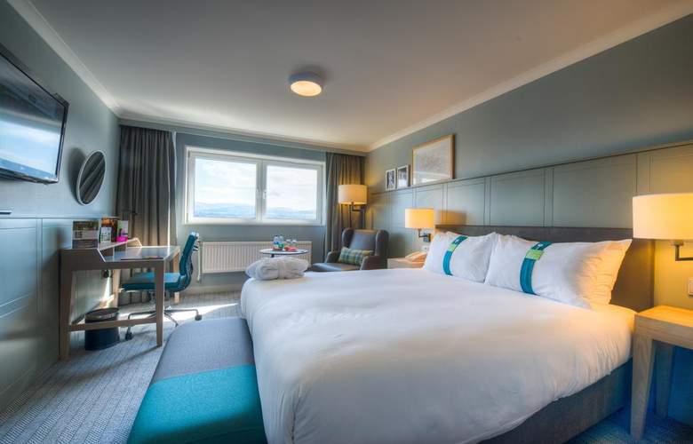 Holiday Inn Edinburgh - Room - 6