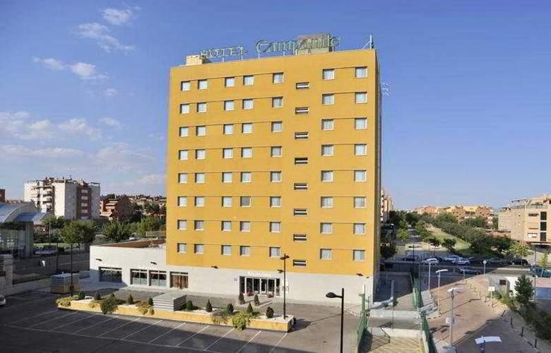 Campanile Madrid Alcala de Henares - Hotel - 0