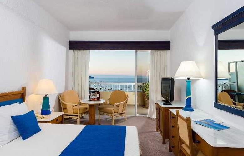 Panorama Hotel CHQ - Room - 2