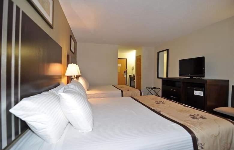 Best Western Alexandria Inn - Room - 54