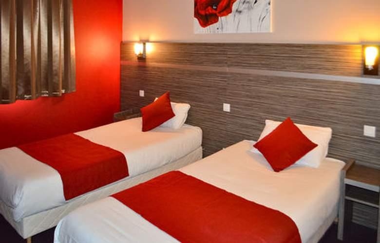 Comfort Dijon Sud - Room - 5