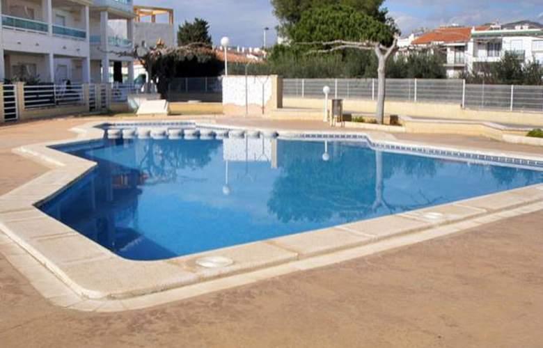 Punta Canaret 3000 - Pool - 2