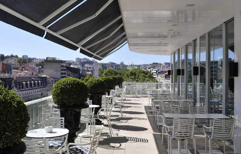 Altis Avenida - Terrace - 3