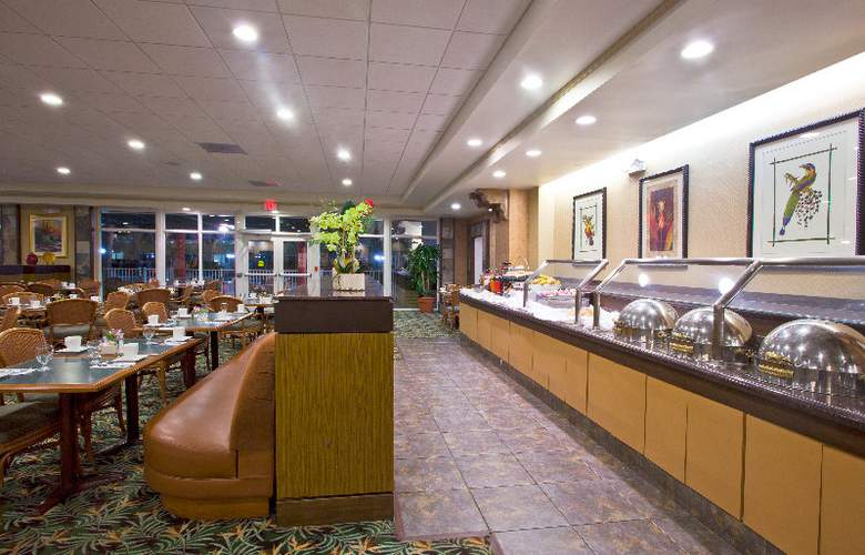 Holiday Inn Coral Gables - University - Restaurant - 4
