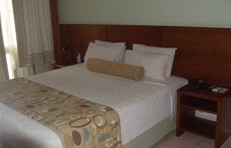 Copacabana Residencia - Hotel - 6