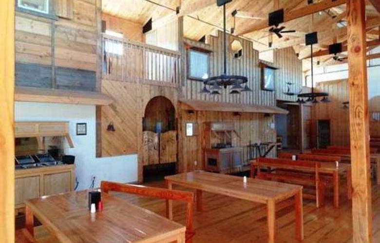 Quality Inn Bryce Canyon - Restaurant - 5