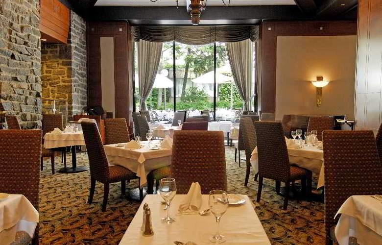 Hilton Montreal Bonaventure - Restaurant - 17