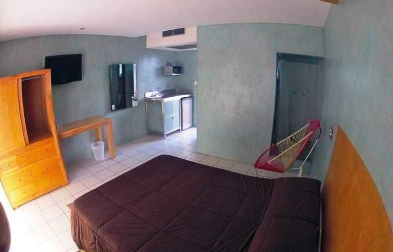 Rio Malecon - Room - 1