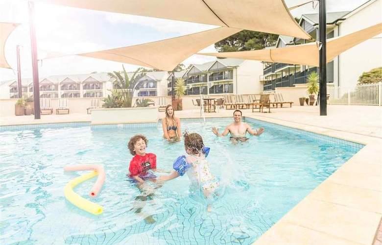 Novotel Barossa Valley Resort - Hotel - 59