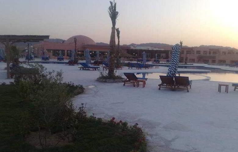 Paradise Marsa Alam - Terrace - 8