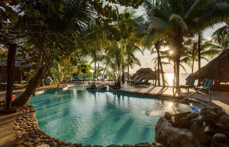 Xanadu Island Resort - Pool - 2