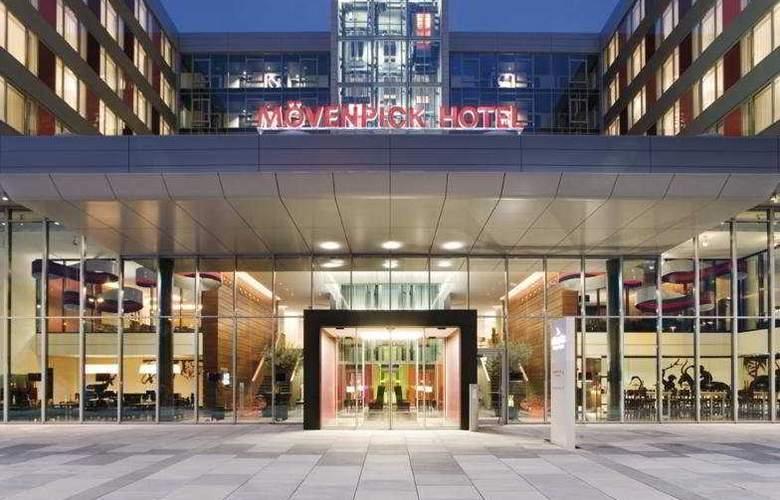 Mövenpick Hotel Stuttgart Airport & Messe - Hotel - 2